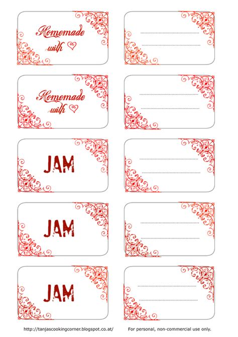 printable jam labels pumpkin apple cinnamon jam printable jam labels džem od