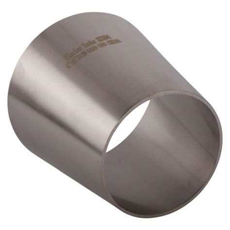 Reducer Stainless Steel 304 2 X Kebawah concentric reducer weld 4 quot x 3 quot sanitary stainless