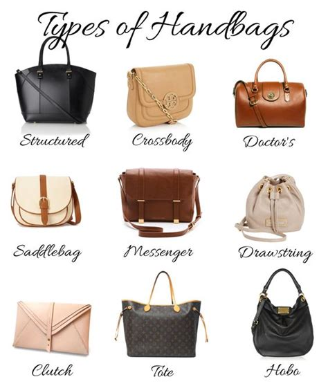 bag purse style stylized existence defined types of handbags great to