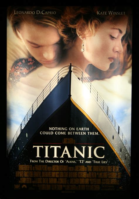 film titanic video francais 100 movies to see before you die titanic 1997 the