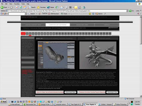 layout artist software free digital 3d art software free microsoft software
