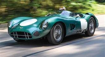 Aston Martin Most Expensive Aston Martin Dbr1 Is The Most Expensive Car In The