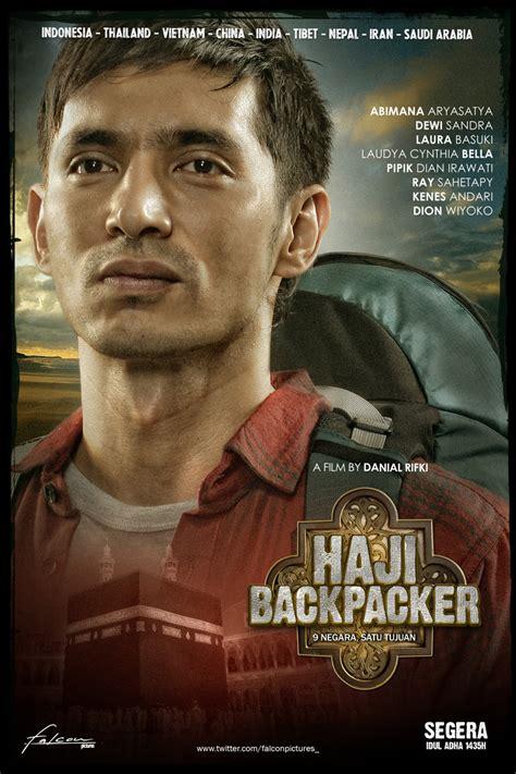 film up karakter kenalan yuk dengan tokoh dalam haji backpacker