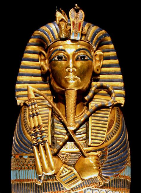 Imagenes Egipcias Tutankamon | la maldici 243 n del fara 243 n tutankam 243 n vida paranormal