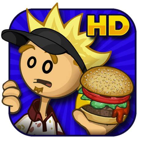 jeux de cuisine papa s t 233 l 233 charger papa s burgeria hd pour macos sur l app store
