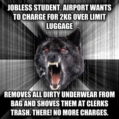 Insanity Wolf Meme Generator - livememe com insanity wolf