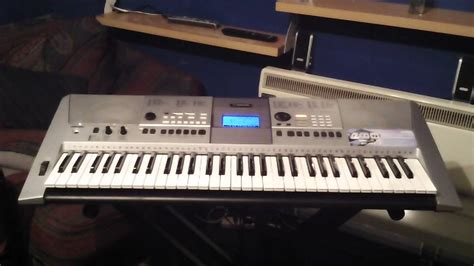 Keyboard Yamaha E413 yamaha psr e413 keyboard 30 demonstration songs part 1 2