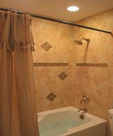 bathroom shower tile ideas design tiled mosaic idea