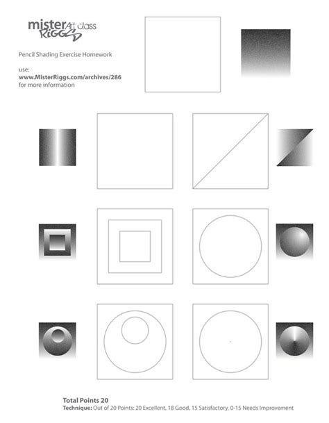 Shading Worksheet by 1101 Best Images About High School 1 Drawing On