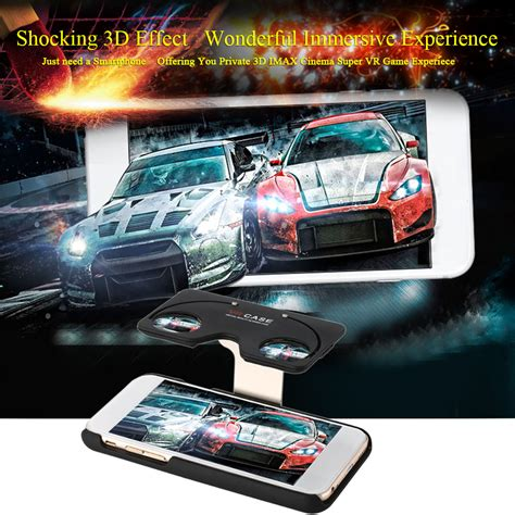 Ipega Reality Vr For Iphone 6 6s Plus Black 610a8w ipega reality vr for iphone 6 6s plus black jakartanotebook