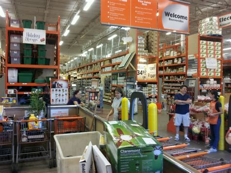 Home Depot Tucson by The Home Depot 13 Photos 42 Reviews Nurseries Gardening 3689 E Broadway Blvd El