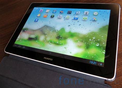 Tablet 10 Inch Huawei huawei mediapad 10 link on