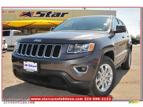 jeep granite crystal metallic 2014 jeep grand cherokee laredo in granite crystal