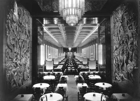 deco speisesaal ss normandie class dining room the normandie