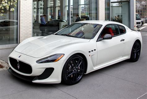 maserati coupe 2013 2013 maserati granturismo pictures photos gallery the