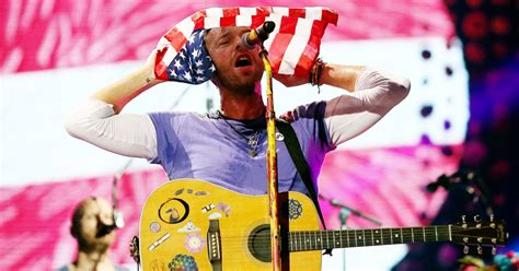 coldplay new song watch coldplay dedicate new song houston to hurricane