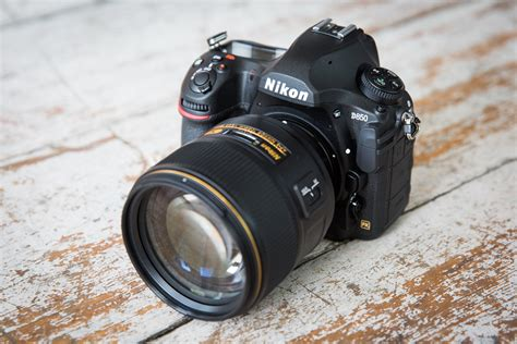 nikon d850 on review trusted reviews