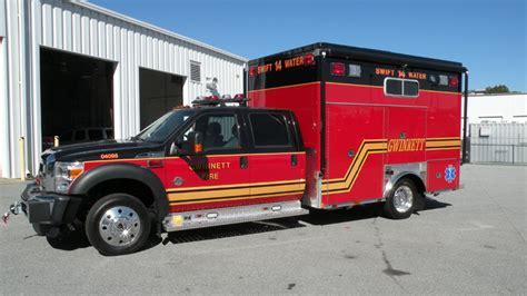 Hackney Emergency Vehicles Portable Air Conditioner