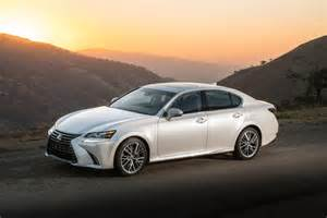 Lexus Es Gs 0 60 Times Mid Size Autos Post