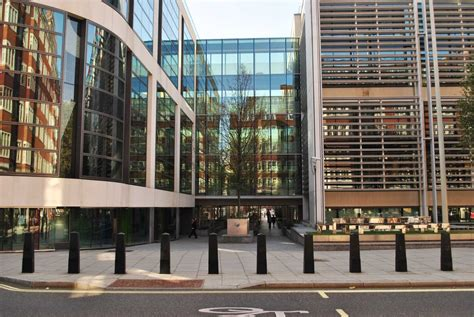 home office hq marsham sw1p 4df buildington