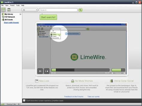 free download limewire limewire pro v5 4 full edition stansessniphca s diary
