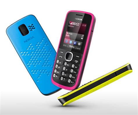 themes nokia 110 dual sim dual sim nokia 110 112 are cheap phones with twitter