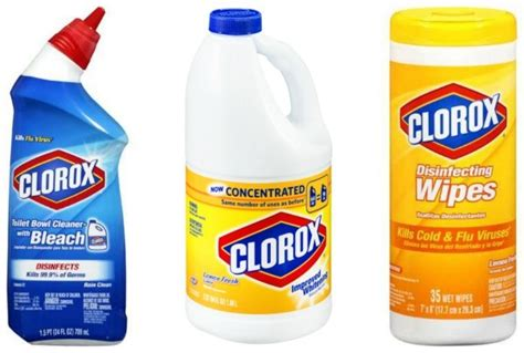 meijer clorox products       coupon queen