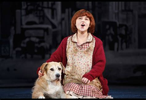by ken levine when annie met sandy annie and the kings theater pizzazz