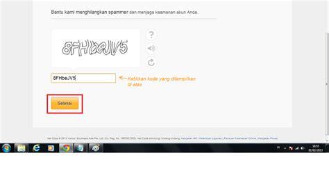 cara membuat akun yahoo co id cara membuat akun email di yahoo com bloglazir