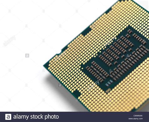 i7 sockel 1155 processor stockfotos processor bilder alamy