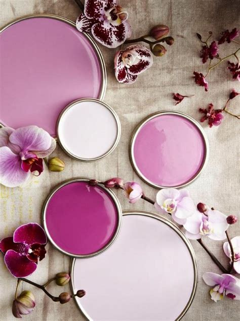 radiant orchid home decor decorate with pantone s 2014 color of the year radiant