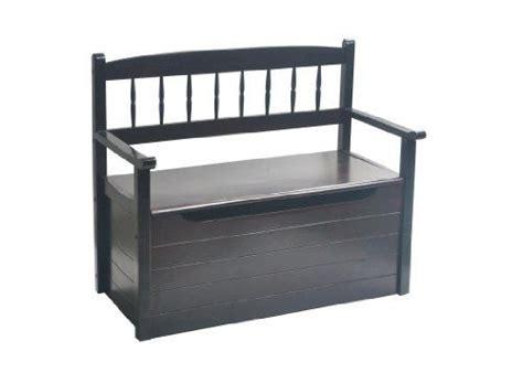 toy storage bench seat giftmark 1625e childrens toy box espresso by gift mark
