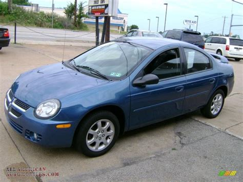 buy car manuals 2003 dodge neon electronic toll collection 2003 dodge neon sxt in atlantic blue pearl 257220 all american automobiles buy american