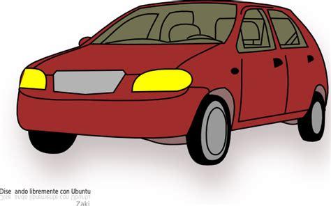 Clipart Auto - car clip at clker vector clip