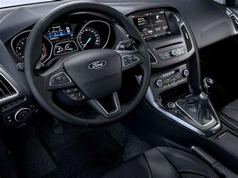 ford focus preview  geneva motor show autobytelcom