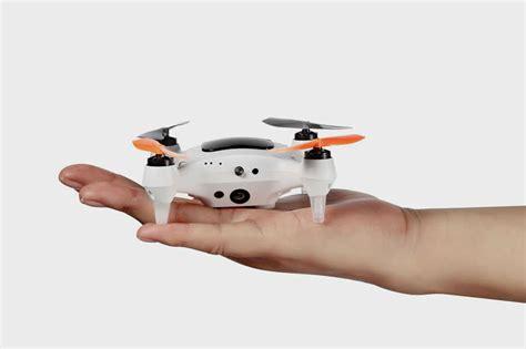 Drone Nano capable nano drone flies the faa s radar cult of mac