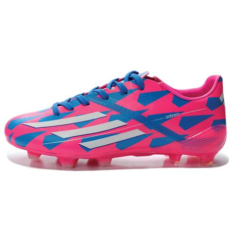 adidas football shoes adidas f50 adizero trx fg mens soccer cleat m17677 neon