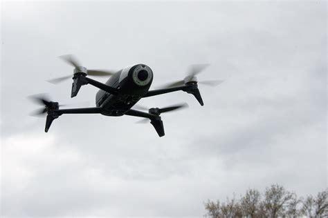 Drone Lengkap Kamera parrot bebop 2 fpv review spesifikasi harga panduan membeli drone