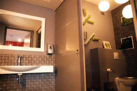 decoration toilette zen deco wc ambiance zen