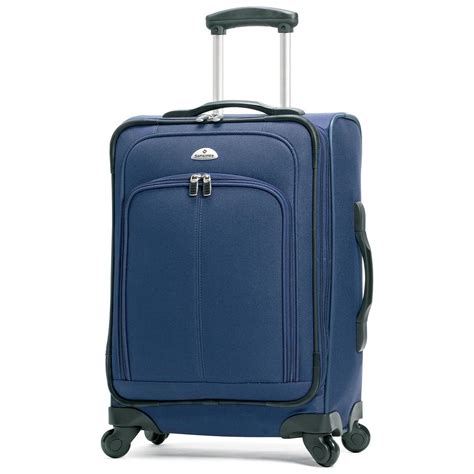 Samsonite Hyperspin 21 Upright by Samsonite 174 Aspire Lite 21 Quot Expandable Spinner Upright 108861 Luggage At Sportsman S Guide