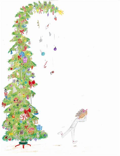 christmas tree disasters poem 2016 the great tree disaster matt grant