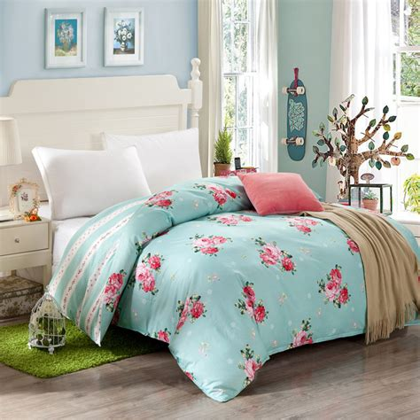 Floral Comforters King by Brand House Decor Texitle Cotton Floral Bedding Set King