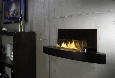 Ethanol Wandkamin Wohnzimmer by Bio Ethanol Kamine K 246 Nnen Fast 252 Berall Eingebaut Werden