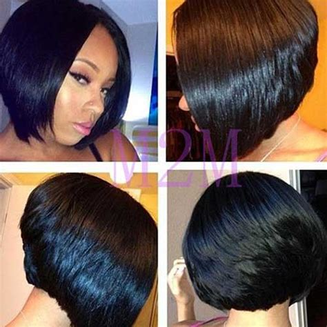 how to cut black hair in a bob black women bob haircuts 2015 2016 bob hairstyles 2017