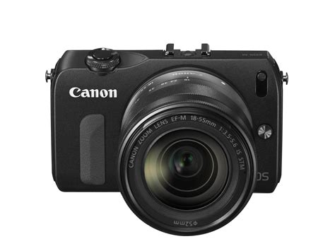 Canon Eos N what are canon eos m cameras