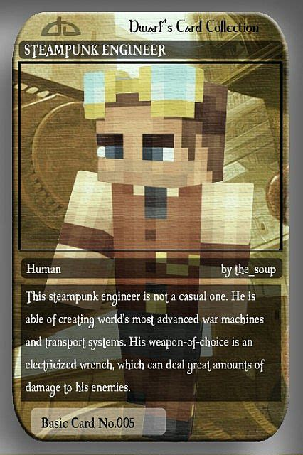 how to make trading card minecraft collectible cards starter kit available