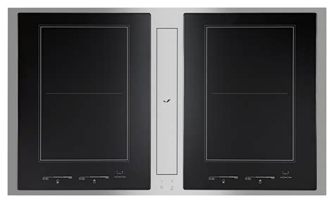 Jenn Air Induction Cooktop With Downdraft jenn air to debut downdraft induction cooktop reviewed ovens