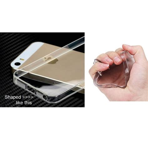 Soft Ultra Thin Pelindung Hp Hp Silikon Oppo 3 0 3mm soft silicon for iphone 5 5s 5g apple silicone
