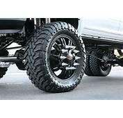 Toyo Mud Terrain Tire