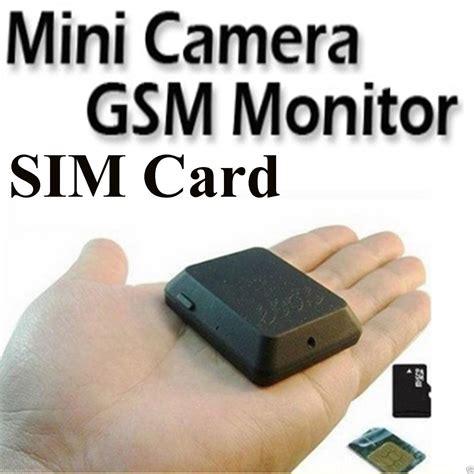 Kamera Pengintaispy X009 Upgraded Gsm Tracker Bug Mini portable voice monitor x009 gsm mini monitor recorder car gsm